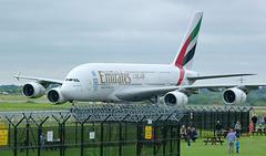 Emirates EEE