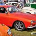 1968 VW Karmann Ghia - NUG 458F