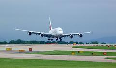 Emirates EK17