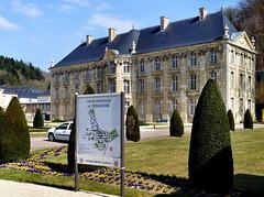 Prémontré - Abbey