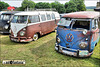 1967 & 1960 VW Campervans - RWF 155E & 198 XUK