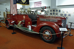 Mt. Vernon Fire Department Old No. 3