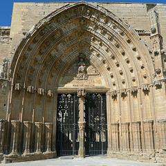Spain - Catalonia, Lleida