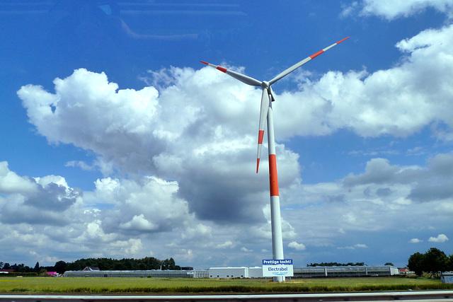 France 2012 – Windmill