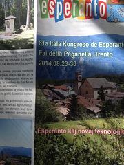 81a Itala Kongreso de Esperanto