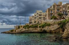 San Pawl il-Baħar