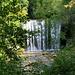 La cascade blanche
