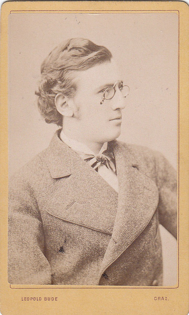 August Stoll by Bude