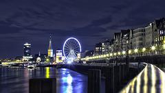 Düsseldorfer Lichter *