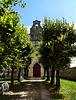 Matha - Saint-Pierre de Marestay