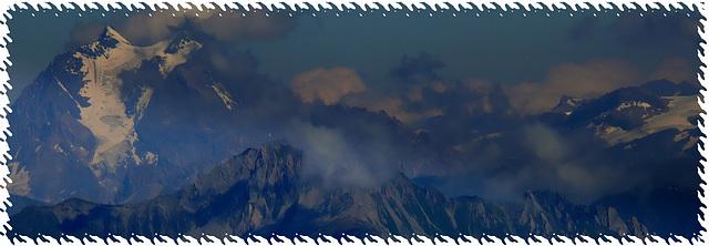 Grande Casse 3855m - Savoie