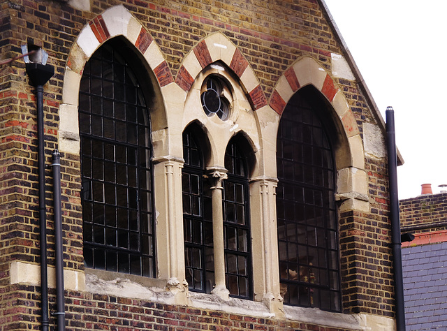 st.peter's schools, vauxhall, london