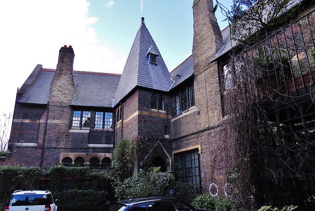 st.peter's schools, vauxhall, london
