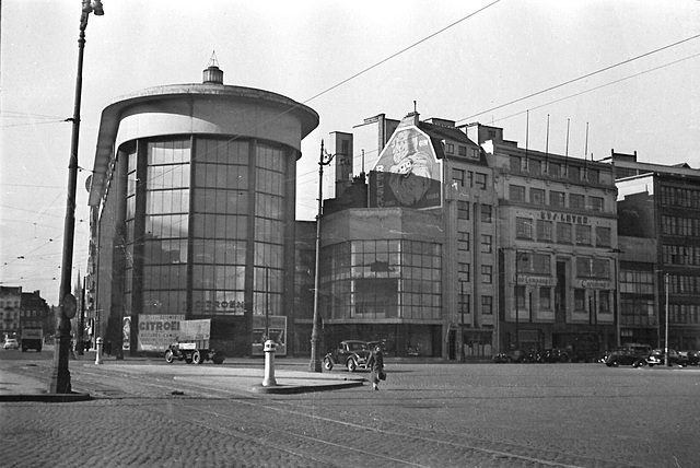 Brussels 1950?