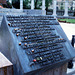 Soviet World War II Memorial, Picture 4, Edited Version, Wien (Vienna), Austria, 2013