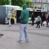 Hamburg – Sweatpants