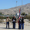 DHS High School Marine JROTC Color Guard (3228)