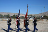 DHS High School Marine JROTC Color Guard (3230)