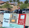 Pierson Plaza Groundbreaking - Geoff Payne (3235)