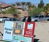 Pierson Plaza Groundbreaking - Mayor Parks (3234)