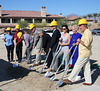 Pierson Plaza Groundbreaking (3238)