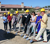 Pierson Plaza Groundbreaking (3239)
