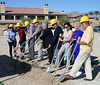 Pierson Plaza Groundbreaking (3241)