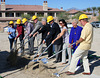 Pierson Plaza Groundbreaking (3245)
