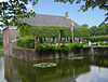 Nederland - Leens, Borg Verhildersum