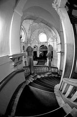 Rathaustreppe