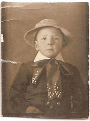Early Photobooth