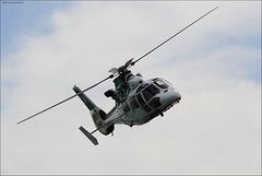 helicoptère pilotage du Havre 02