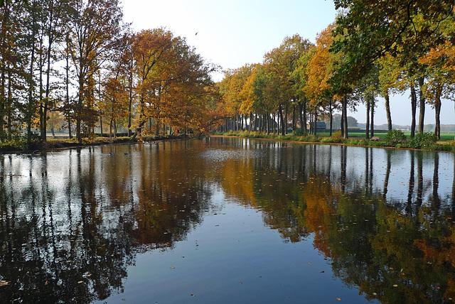 Nederland - Vaassen