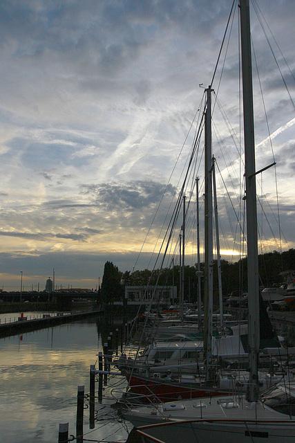 Bruxelles Royal Yacht Club