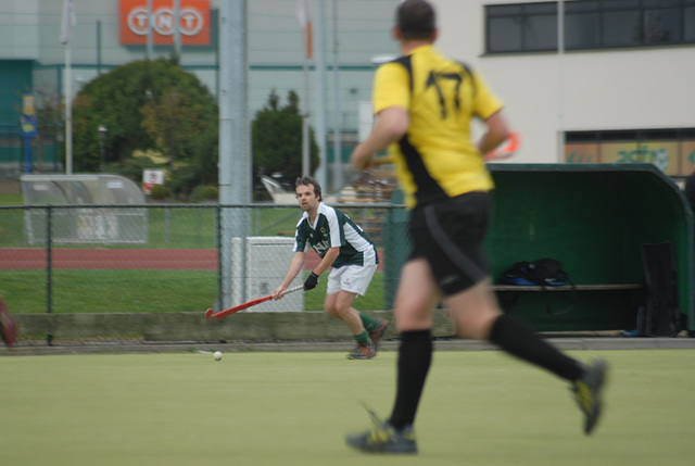 Fingal 2nd's vs Mullingar 121013