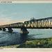 Montreal, Victoria Bridge - Pont Victoria