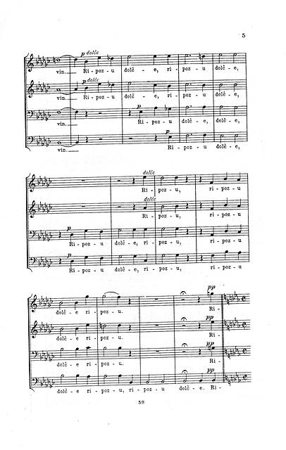 Himno al niaj mortintoj. Poezio de Carlo Bourlet 5