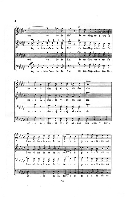 Himno al niaj mortintoj. Poezio de Carlo Bourlet 4
