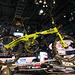 Mini Bicycle (3689)