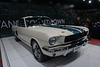 Mustang Shelby GT350 #187 (3773)