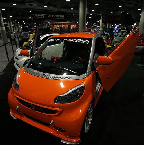 Smart Car (3861)