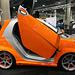 Smart Car (3863)