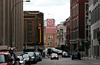 Montreal images: street scene