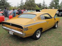 1972 Chrysler VH Valiant Charger R/T
