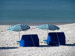 Beach Duo