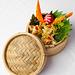 dumplings thai style