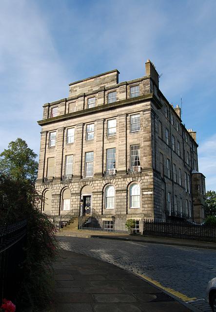 Moray Place Edinburgh