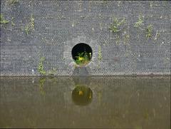canal drain