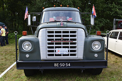 Oldtimerfestival Ravels 2013 – 1963 International 1600
