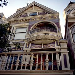 Heritage Victorian Home